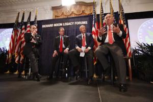 02-15-2010 The Richard Nixon Legacy Forum