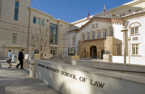 Chapman School of Law