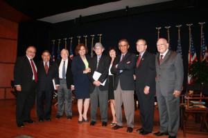 Stuart Spencer, David Gonzalez, Carlos Conde, Martin Castillo, Manuel Oliverez, G.G. Garcia