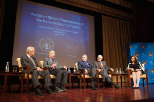 The Transformation of the National Security Council