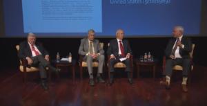 Nixon's Drug Abuse Initiatives Panel