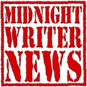 Midnight Writer News Logo