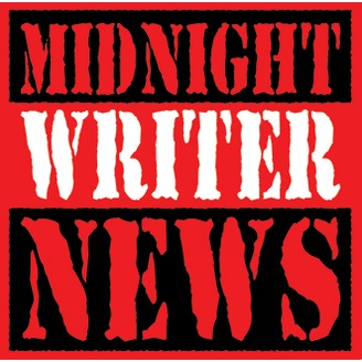 Midnight Writer News Podcast