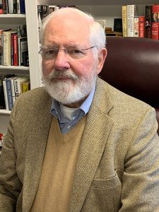 Geoff Shepard